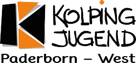 Logo der Kolpingjugend Paderborn-West