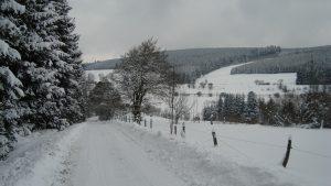 Winterwochenende 2018