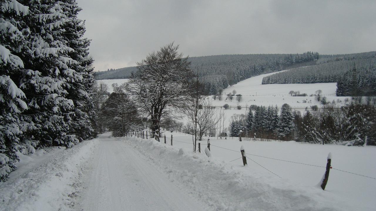 Winterwochenende @home