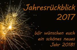 Silvester 2017 Jahresrückblick - Kolpingjugend Paderborn-West