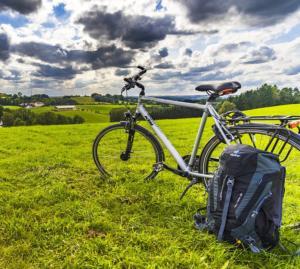 Fahrradtour der Kolpingsfamilie Paderborn-West