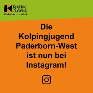 Kolpingjugend bei Instagram
