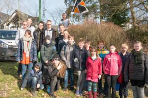 Winterwochenende 2019 in Schmallenberg-Fredeburg